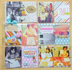 SN@P!Album giveaway3 - Scrapbook.com