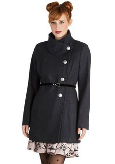 Complete Package Coat 149.99, #ModCloth
