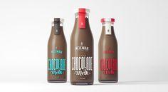 Neleman Fresh Chocolate Milk