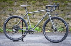 Rawland unveils two new adventure bikes