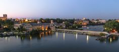 Downtown Appleton | © Joe Parks/Flickr