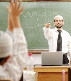 Ramadan, un prénom en vogue?