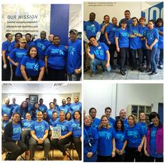 #GoodwillWeek2016 is almost over, but our staff's dedication to finding #workwithdignity for everyone is never over.