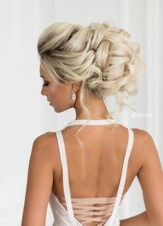 Wedding Hairstyles | Wedding Select