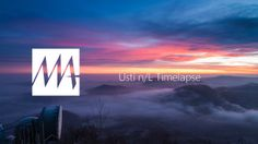 STÍ nad LABEM TIMELAPSE  music: Jack Haining - Embers (Rameses B Remix)  I'm very glad to present my first timelapse project - my birth city Ústí nad Labem, Czech Republic! Three months of shooting, cca 12.000 photos and many hours of postprocessing and rendering.  Very thanks to mr. Gunther Wegner for his great software LRTimelapse! And also very thanks to mr. Michael Shainblum for inspiration to making timelapse videos!  Used photogear: Nikon ...