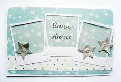 Happy New Year Card - # 3