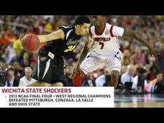 Video: The 2012-13 Missouri Valley Conference Year In Review