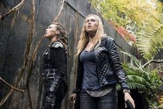 CW define datas de #The100, #TVD, #TheOriginals e #LegendsofTomorrow