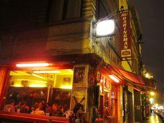 Au Daringman Bar