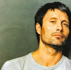Mads Mikkelsen / Danish Actor