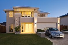Perceptions - The preferred two storey home specialist in Perth - Bel Mare