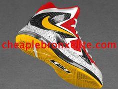 the latest 322ef 98d81 ID Nike LeBron X PS Elite MVP Inspired by Unreleased LeBron 9 MVP Lebron 9,