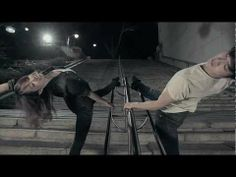Levi's Stretch Jeans - Modern Ballet Commercial <3