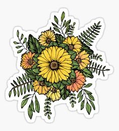 Newest Totally Free Printable Stickers sunflower Thoughts One of several (many) benefits of the web is actually printables. Now i'm remaining types of amusi Tumblr Stickers, Phone Stickers, Cool Stickers, Printable Stickers, Planner Stickers, Preppy Stickers, Macbook Stickers, Notebook Stickers, Free Printable