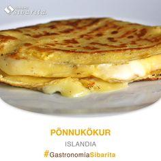¡Qué delicia! Visita #Islandia y prueba este riquísimo platillo #pönnukökur