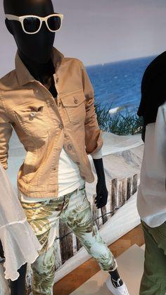 Military Jacket, Jackets, Fashion, Store Windows, Down Jackets, Moda, Field Jacket, Fashion Styles, Military Jackets