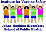 Institute for Vaccine Safety - Package Inserts