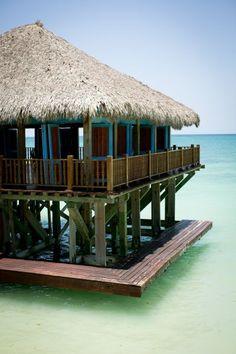 Holidays in Dominican Republic - fine photo