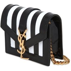 YSL ✤HAND'me.the'BAG✤ .✿♔Life, likes and style of Creole-Belle♔✿