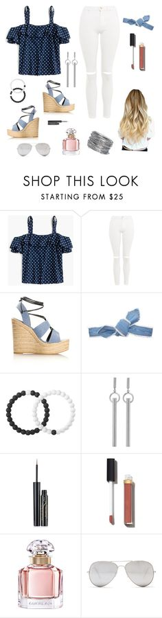 """""""Study Date💙"""" by itzsavannah27 ❤ liked on Polyvore featuring J.Crew, Topshop, Yves Saint Laurent, Colette Malouf, Lokai, Isabel Marant, Elizabeth Arden, Chanel, Guerlain and Sunny Rebel"""