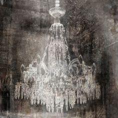 Chandelier Art, Chandeliers, Online Art, Lamp Light, Creative Art, Art Gallery, Illustration Art, Ceiling Lights, Watercolor