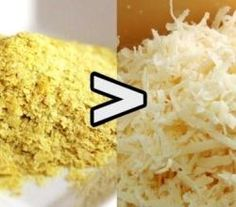Cut Fat and Extra Calories With These Substitutes | ifood.tv