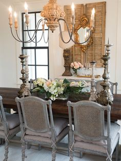 southern living the room interior decorating dining table dining rooms