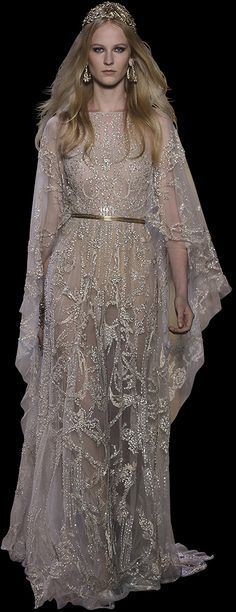 ELIE SAAB Winter 2015