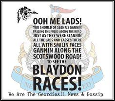 Blaydon races Newcastle United Wallpaper, Newcastle United Fc, Blaydon Races, George Stephenson, North East England, New Gossip, Coal Mining, My Memory, Football Team