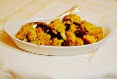 Cavolfiore speziato al curry e zenzero