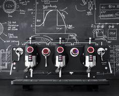 coffee machine , espresso machine, Opera , coffee machine canada , coffee machine vancouver