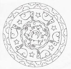 coloriage-mandala-lapin.jpg (554×540)