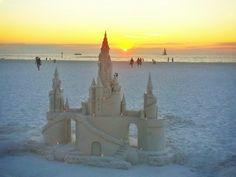 Beautiful #beach #wedding at @Sandpearl Resort on Clearwater Beach.  #LoveFL