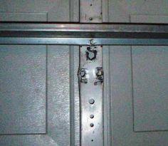 Garage door bracket repair garage doors and doors garage door bracket repair do it yourself knowledge solutioingenieria Gallery