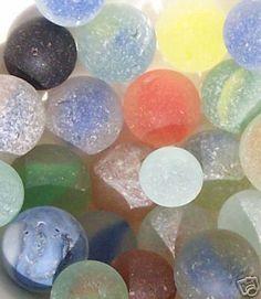 Nova Scotia Beach Sea Glass