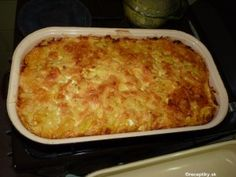 What To Cook, Lasagna, Macaroni And Cheese, Cooking, Ethnic Recipes, Food, Kitchen, Mac And Cheese, Essen