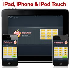 Catalyst ABA Data Collection Platform for iPad, iPhone and iPodTouch This is the best data collection app I've used.