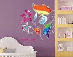 ideas for isabella 39 s bedroom on pinterest rainbow dash little girl