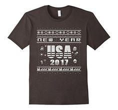 "Men's New Year USA 2017 T-Shirt Funny Cool Gift Shirt 2XL  <a href=""https //www.amazon.com/dp/B01N5A64AL/ref=cm_sw_r_pi_dp_x_259ryb2WKY6SB"" rel=""nofollow"" target=""_blank"">www.amazon.com/ </a> <a class=""pintag searchlink"" data-query=""%23new_year_USA_Shirts"" data-type=""hashtag"" href=""/search/?q=%23new_year_USA_Shirts&rs=hashtag"" rel=""nofollow"" title=""#new_year_USA_Shirts search Pinterest"">#new_year_USA_Shirts</a> <a class=""pintag searchlink"" data-query=""%23USA_2017_shirts"" data-type=""hashtag""…"