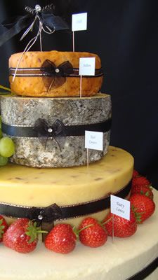 cheese wedding cake yorkshire dales cheese tiered wedding cakes on wedding cakes 12628