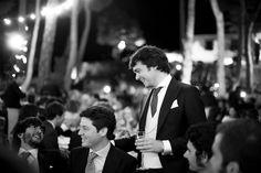 Cardamomo Catering | La boda de Teresa y Julio en Soto de Cerrolen.