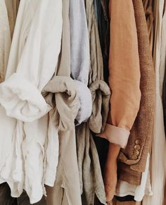 Why can't my wardrobe look like this?