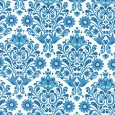 On The Wing 35263-11 - Moda Patchwork & Quilting Fabric