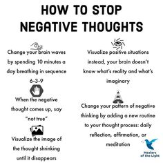 How To Stop Negative Thoughts quotes positivity positive vibes quote of the day life images negativity quotes Business Motivation, Business Quotes, Daily Motivation, Meaningful Quotes, Inspirational Quotes, Motivacional Quotes, Worry Quotes, Coach Quotes, Wisdom Quotes