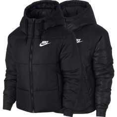 new concept 0b328 c4366 265588101104, W NSW SYN FILL JKT, NIKE, Detail