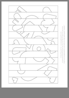 Pin by Julie Nadeau on kids Summer Crafts, Diy Crafts For Kids, Summer Fun, Arts And Crafts, Paper Crafts, Drawing For Kids, Art For Kids, Coloring For Kids, Coloring Pages