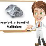 cibi con molibdeno | Vitamine Proteine