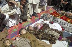 In total, reporting on Sunday indicated that more than two dozen people were killed in the latest example of civilian casualties in the ongoing US war in Afghanistan.