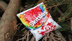 Skittles® Invites Ca
