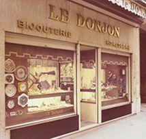 GROUPE-DONJON / SAS BLD